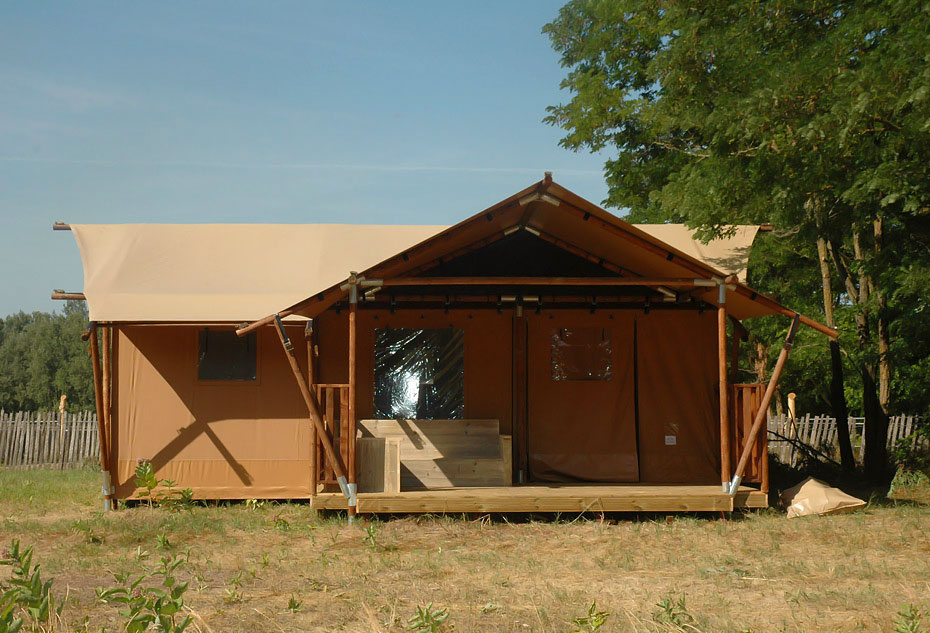 Bugacpuszta-Lodge, Bed-and-Birding, Hungary