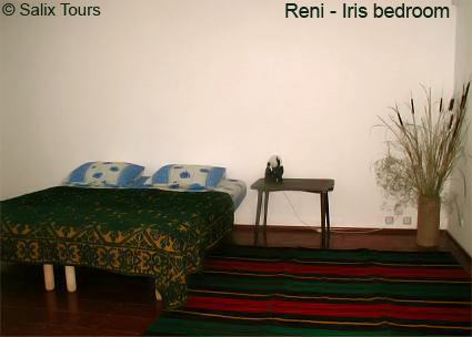 Iris-Cottage, Bed-&-Birding-Danube-Delta, Ukraine